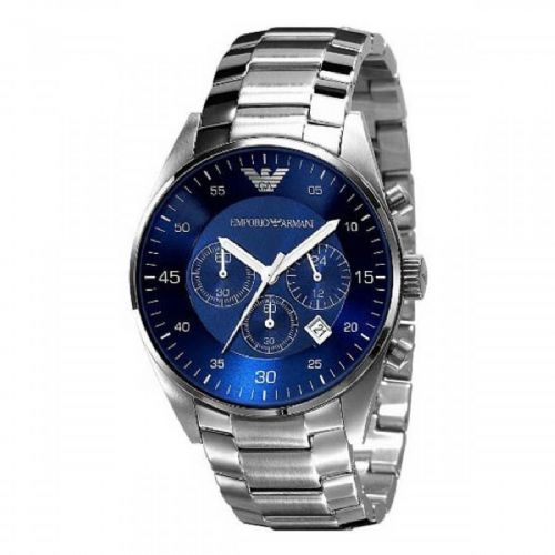 Emporio ARMANI Sportivo Chronograph Gents Watch AR5860